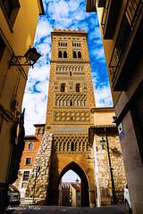 torre (gnlinares25) Tags: canon canoneos100d 1585 teruel architecture