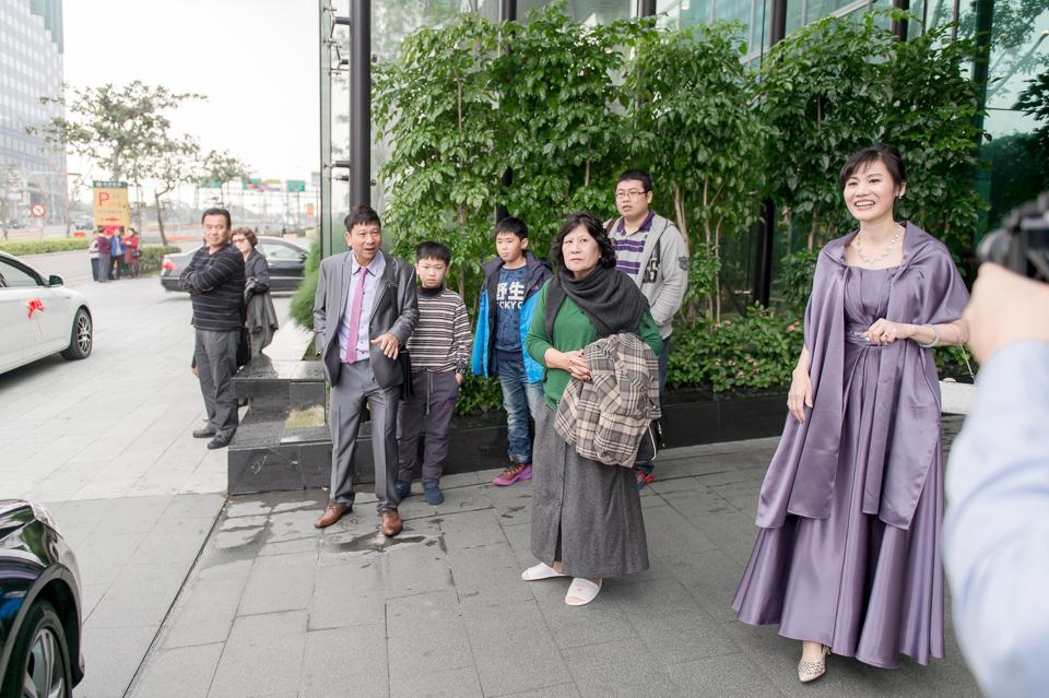 新竹婚攝 晶宴會館 婚禮紀錄 R & S 071