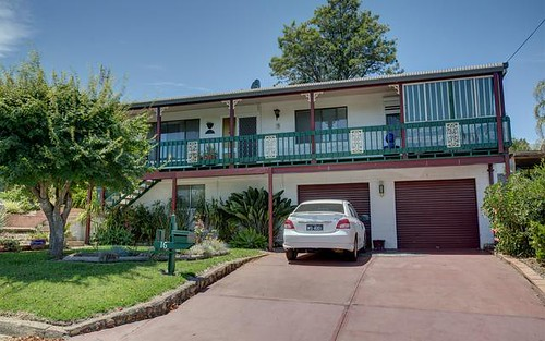 16 Mecklenberg Street, Bega NSW