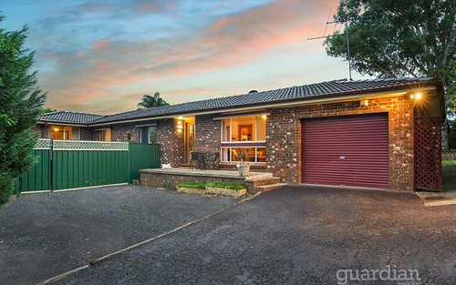181 Piccadilly Street, Riverstone NSW