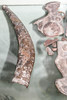 Sica Detail (networks) Tags: albacounty albaiulia ancient ancienttimes archaeology dacia dacian history museum nationalmuseumoftheunion romania transylvania