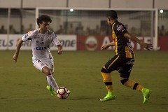 (Santos Futebol Clube) Tags: santos fc 2017 vila belmiro conmebol libertadores bridgestone