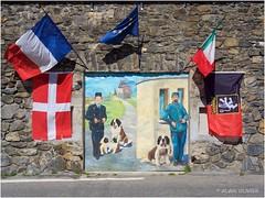 Col du Petit Saint Bernard