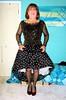 Frilly skirts (Trixy Deans) Tags: cute sexy classic tv cd crossdressing tgirl tranny transvestite trans transgendered crossdresser crossdress tg sexylegs transsexual trixy tgirls transvesite transvetite sexyheels crossdreeser trixydeans sexytransvestite transvestitesexy