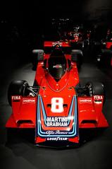Brabham Alfa Romeo BT 45B (Lord Markus) Tags: auto new red italy classic car museum vintage 1 italian nikon martini sigma competition f1 voiture racing collection alfa romeo formula museo 1020 bt corsa brabham livery 2015 arese 45b bt45 d300s bt45b