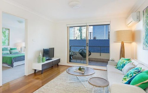 8/4 Little Alfred St, North Sydney NSW 2060