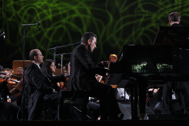 Concerto Sinfónico  - A Festa vai ao cinema