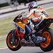 Dani Pedrosa. MotoGP. Misano 2015
