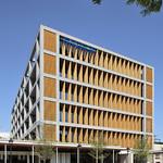 静岡ガス本社ビルの写真