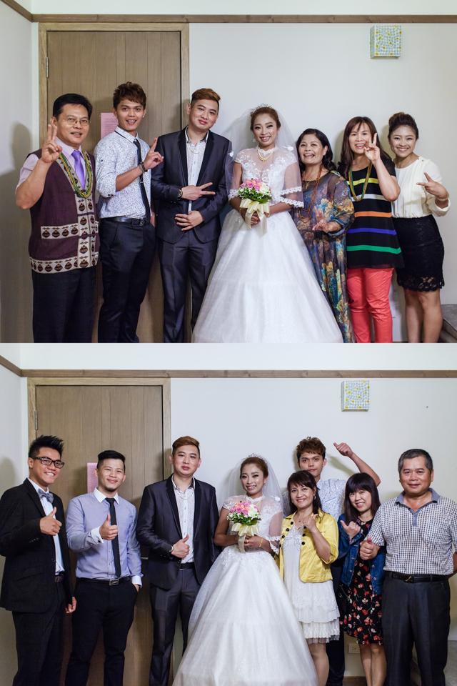 戶外婚禮-56