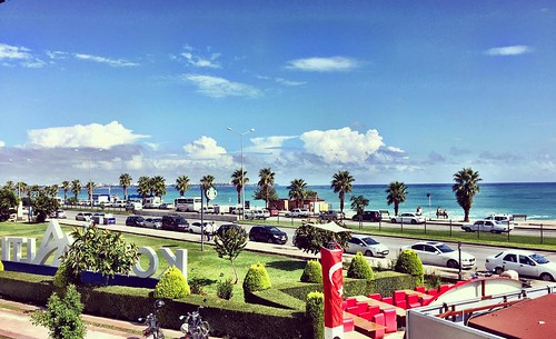 Nowhere in the world feels like home #antalya