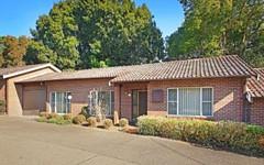 14/4-8 Wyatt Avenue, Burwood NSW