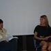 "La serata con la scrittrice Giorgia Wurth • <a style=""font-size:0.8em;"" href=""http://www.flickr.com/photos/14152894@N05/21682868581/"" target=""_blank"">View on Flickr</a>"