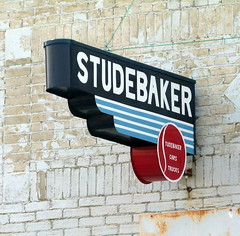Studebaker (BOB WESTON) Tags: harringtonwashington