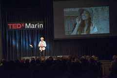 TEDxMarin 2015 San Rafael  Glen Graves photographer148 Barbara Coombs Lee