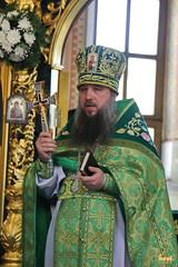 39. The commemoration day of St Sergius of Radonezh in Bogorodichnoe village / Праздник Прп. Сергия Радонежского в Богородичном