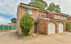 1/18 Hosking Crescent, Glenfield NSW