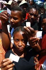 haiti_7 (( Voice Nature. )) Tags: haiti earthquake distribution naturaldisaster hti idps internallydisplaced bjorgvinsson belladere northamericaandthecaribbean roysec