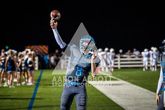 HBHSvsWCHS-163 (Aaron A Abbott) Tags: football springdale harber webbcity