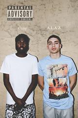 Cony + A.L.A.Z. (EddieAkoi) Tags: portrait musician music album singer poet vocalist hiphop rapper rb songwriter