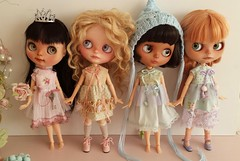 hi everyone...new dresses in my etsy store