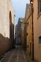 Erice (cinxxx) Tags: italien italy italia sicily sicilia erice sizilien