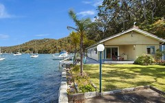 1-3 Douglass Estate, Elvina Bay NSW