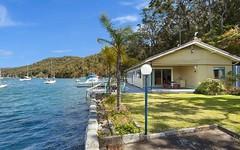1-3 Douglass Estate, Elvina Bay NSW
