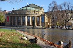 Stuttgart, Germany (Rodrigo P.C.) Tags: travel germany europa europe stuttgart viagem alemanha estugarda