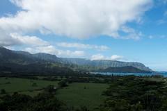 IMG_9053 (DJ Anto D) Tags: surfing kauai koi hanalei hanaleibay paddleboard paddleboarding