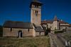 Eglise et prieuré Saint Martin - Blanot (Francisco Elios) Tags: bourgogne saôneetloire blanot chapellesromanes