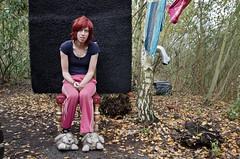 noroombutaview-Liesbet-1420-2500 (truihanoulle) Tags: film homeless rep shelter gent liesbeth armoede daklozen noroombutaview