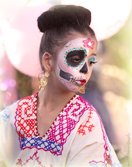 2015 Noche de Altares, Santa Ana 11.7.15 18 (Marcie Gonzalez) Tags: california county ca family costumes friends orange usa face festival night america canon festive de dayofthedead dead mexico skeleton fun photography skull noche us dance costume los paint day dancers dancing painted events traditional north festivals honor dancer dia calif altar celebration southern mexican event celebrations socal cal diadelosmuertos muertos annual gonzalez tradition marcie cultural altars altares 2015 so nochedealtares marciegonzalez marciegonzalezphotography 2015nochedealtaressantaana nochedealtaressantaana