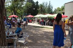"Jornada del torneo de Softból dominicano en Valencia • <a style=""font-size:0.8em;"" href=""http://www.flickr.com/photos/137394602@N06/23312782042/"" target=""_blank"">View on Flickr</a>"