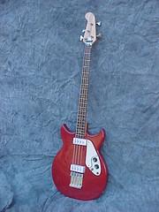signature bass 2794