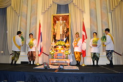 2015-12-03 Thai National Day