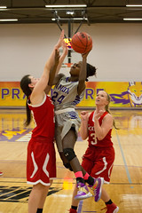 Women's Basketball 2016 - 2017 (Knox College) Tags: knoxcollege prairiefire women college basketball monmouth athletics sports indoor team basketballwomen201735486