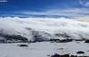 World's Top (Mauro Hilário) Tags: portugal snow ice cold mountain winter serra estrela rocky top landscape mist clouds sky outdoor