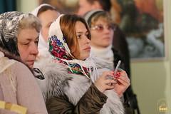 70. Sketch of Bogorodichnoe Village at the Assembly Hall / Сценка с.Богородичное в актовом зале 08.01.2017