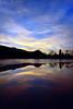 Sur la banquise ❄️ (David Anghelone) Tags: bleu nikond810 tamron 1530 f28 pose longue long exposure photography lac lake reflet reflection banquise hautesavoie thyez de