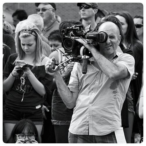 "The Camera Man • <a style=""font-size:0.8em;"" href=""http://www.flickr.com/photos/150185675@N05/31518229232/"" target=""_blank"">View on Flickr</a>"