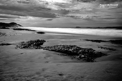 White rocks (Paul T McDowell Photography) Tags: 2016 blackandwhite blackandwhitephotography bright camera canonef35mmf2isusm canoneos5dmarkii colour day digital filters fineartphotography horizontal image landscapephotographer leefilters lens littlestopper longexposure orientation outdoor paultmcdowellphotography photography season summer sunny sunshine technique time weather year