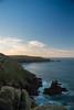 The End Of Cornwall (richardsolway) Tags: landsend cornwall cliffs seaside sea waves rocks land