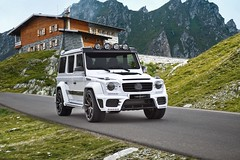 Mansory bespoke car styling in Manchester and Cheshiremercedes_g-klasse_gronos_n_1 (Wrapvehicles) Tags: mansory brabus mercedes amg g wagon g63 g65 4x4 suv manchester cheshire