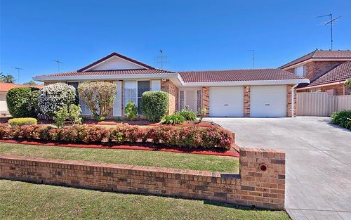 27 Prunus Close, Glenmore Park NSW 2745
