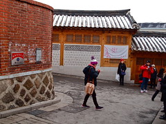 Seoul, Korea (aljuarez) Tags: asia asien asie corea corée korea 한국 seúl seoul 서울 jongno district 종로구 jongnogu bukchon hanok village북촌한옥마을