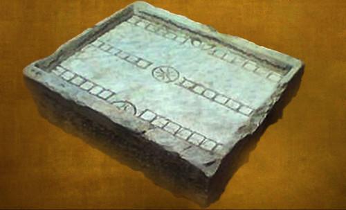 "Petteia - Ludus Latrunculorum  / Iconografía de las civilizaciones helenolatinas • <a style=""font-size:0.8em;"" href=""http://www.flickr.com/photos/30735181@N00/31710139563/"" target=""_blank"">View on Flickr</a>"