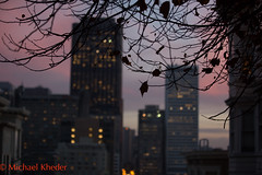 IMG_9297.jpg (Dj Entreat) Tags: canon6d downtown shadows building bayarea downtownsf 1635ii sanfrancisco sun buildings california canon northbeach sunflare dusk unitedstates us