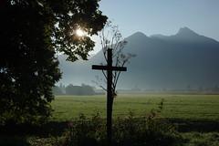 Schnappenberg Hochlerch (Aah-Yeah) Tags: schnappenberg luchsfallwand hochlerch hochgern grassau morgennebel achental chiemgau bayern wöhräcker
