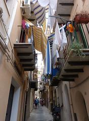 Cefalu, Utcakép (ossian71) Tags: olaszország italy italia szicília sicily cefalu épület building városkép city utca street